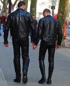 Love and Live in LeatherRubber MenBoysGuys - Community - Google+