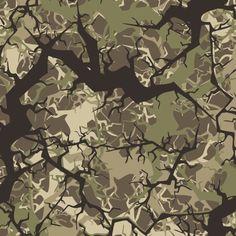 Three New Nightmare Camo Patterns Camo Stencil, New Nightmare, Camouflage Patterns, Military Camouflage, Camo Outfits, Digital Camo, Stripes Design, Camo Dress, Airsoft