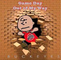You're a good man! Buckeyes Football, Ohio State Football, Football Memes, Ohio State University, Ohio State Buckeyes, Ohio State Rooms, Carolina Football, Chain Messages, Cincinnati
