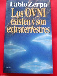 1994 LOS OVNI EXISTEN Y SON EXTRATERRESTRES UFO ARGENTINA USA CANADA - XRARE!!!