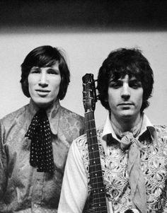 Roger and Syd