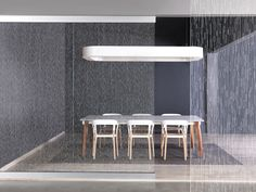 Materials | Infinite Glass | Pattern+ Etch | 0 | 3form
