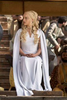 Daenerys Stomborn of House Targaryen - Game of Thrones