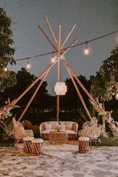 Bliss Events | Wedding Planners in San José del Cabo Wedding Lounge, Boho Wedding, Wedding Ceremony, Destination Wedding, Wedding Dress, Boho Bride, Boho Theme, Green Wedding Shoes, Event Design