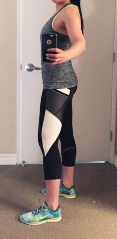 9228433b1cc4 101 Best Workout Outfits - Dark   Neutral images