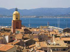 St. Tropez - Reasons
