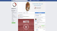 Facebook opět testuje u některých uživatelů novinky. Takto budou zřejmě za chvíli vypadat všechny fanouškovské stránky. Zastihlo vás to taky a co na to říkáte? http://sabanero.cz/