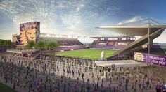 Orlando City Soccer Stadium http://ostadium.com/stadium/86/orlando-city-soccer-stadium