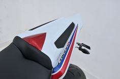Tri colors seat cover