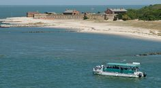 Amelia River Cruises and Charters - (Where J proposed!) The most relaxing and interesting 2 hours you'll spend in Fernandina! This charter takes you around Amelia Island and the surrounding barrier islands while narrating the history of the island and waterways.
