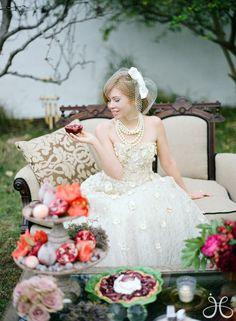 Love these wedding p