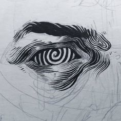 trendy ideas for eye artwork trippy - Art World Art Inspo, Inspiration Art, Art Du Croquis, Aesthetic Art, Aesthetic Outfit, Aesthetic Painting, Aesthetic Clothes, Aesthetic Drawings, Psychedelic Art