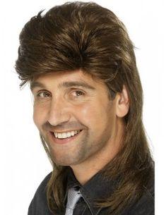 Mullet Wig3