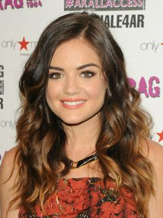 Lucy Hale June 14 2014 Lucy's 25th birthday