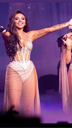 jesy nelson and little mix image Little Mix Jessie, Little Mix Images, These Girls, Hot Girls, Jessy Nelson, Divas, Little Mix Outfits, Litte Mix, Perfect Figure