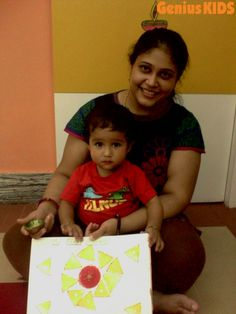 Kids creche in kolkata like Genius Kids helps children to learn songs, dance and recite rhymes. Genius Kids even encourages children to play different roles in stories they listen.