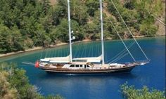 To charter a superyacht is many people's dream. Yachting Pages spoke to Dave Stanley and Dina Street from Southern Cross Blue Cruising about their love of sailing and how this transpires to their leading charter company. http://www.yachting-pages.com/superyacht_news/for-the-love-of-sailing-an-interview-with-southern-cross-blue-cruising.html
