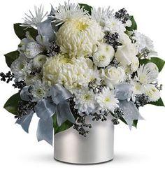 winter flower arrangements for church Church Flowers Flowers