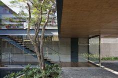 Casa Bacopari, by UNA Arquitetos, www.unaarquitetos.com.br