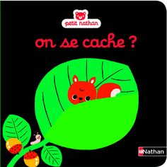 On se cache ? - Éditions NATHAN