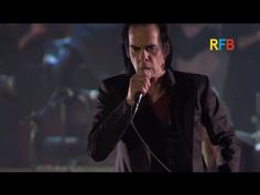 Nick Cave & The Bad Seeds Live In L.A. | 24 Hour HD Re-Broadcast | 'Push The Sky Away' Live