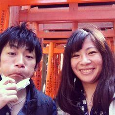 伏見稲荷大社 is a Shrine in 京都市, 京都府, Japan popular with Tourists.