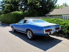1973 Dodge #Charger SE  ----  Dodge @dodge #dodge #dodgebros #dodgebrothers #mopar