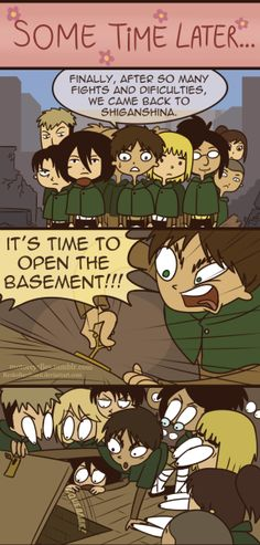 attack on titan levi ackerman Attack On Titan Funny, Attack On Titan Ships, Attack On Titan Anime, Levi X Eren, Armin, Ereri, Aot Memes, Funny Memes, Manga