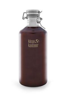 #water #bottle #outdoor Classic Growler 64oz
