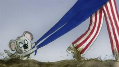 Does Australia really need the US alliance?