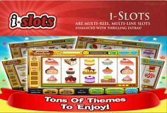Can you feel it? the ultimate pleasure of classic slots with an entertainment #slotsjeux offer you different and exciting spirit every time .