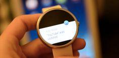 Android Wear encore un peu plus compatible avec iOS - http://www.frandroid.com/produits-android/accessoires-objets-connectes/montres-connectees-2/283592_android-wear-plus-compatible-ios  #AndroidWear, #Montresconnectées