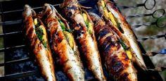 Классический маринад для рыбы