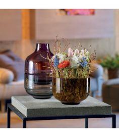 Leonardo Fusion Decoratieset 3-delig: Breng het voorjaar in huis. #bloemen