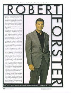 1000+ images about Robert Forster on Pinterest | Robert ri ...