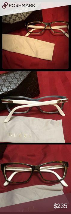 GUESS GU 2245 pur RX lunettes lunettes de lunettes lunettes occhiali gafas