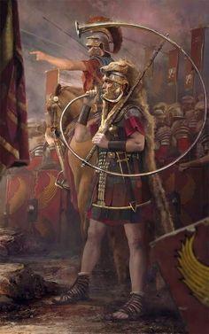 Roman Trumpetur