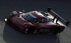 GAINSCO/Bob Stallings Racing driver Alex Gurney won the pole today for the 52nd running of the Rolex 24 at Daytona. The 39-year-old Californian topped the TUDOR United SportsCar Championship field with a lap of 1:38.270, which was over two-tenths of a second clear of second-place qualifier Richard Westbrook, who had led both practice sessions earlier in the day. RACER.com