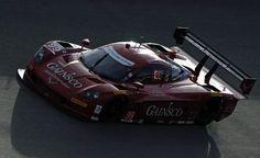 Alex Gurney in pole a Daytona per la Rolex24