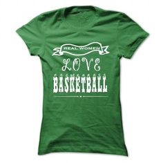 Limited Edition Real women love Basketball