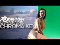 El Chroma Key en Blender es mágico - YouTube Chroma Key, Cyberpunk 2077, Youtube, Mona Lisa, Artwork, Work Of Art, Auguste Rodin Artwork, Artworks, Youtubers