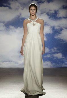 Espectaculares vestidos de bodas | Moda para gorditas