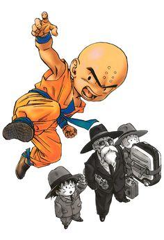 Dragon Ball Kanzenban Volume #03 - Poster