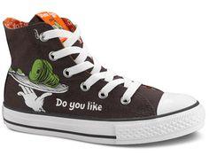 quality design a1382 6d447 Converse Chuck Taylor All Star Dr. Seuss   wish list   Pinterest   Converse  chuck taylor, Converse chuck and Converse
