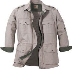 Cabela's: Cabela's Safari® Jacket – Regular Zoom
