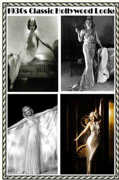1930s dress tips