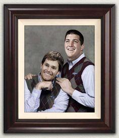 This pic kills me! - Tom & Tim: Step Brothers