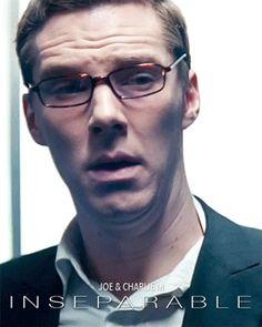 INSEPARABLE (2007) ~ Benedict Cumberbatch. [GIF]