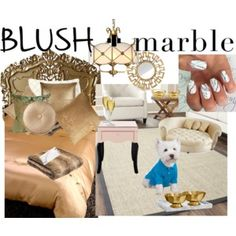 blushmarble Teddy Bear, Toys, Polyvore, Animals, Activity Toys, Animales, Animaux, Clearance Toys, Teddy Bears