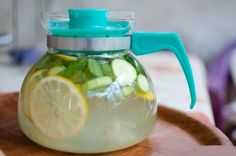 Relaxing and Edema Remover Detox Water Recipe - Tasty Drink Recipes Ingredients Half a lemon 10 mint leaves About 5 cm ginger 1 liter of water ‪#‎diet‬ ‪#‎weightloss‬ ‪#‎detox‬